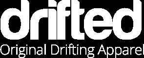 Drifted logo - Original Drifting Apparel