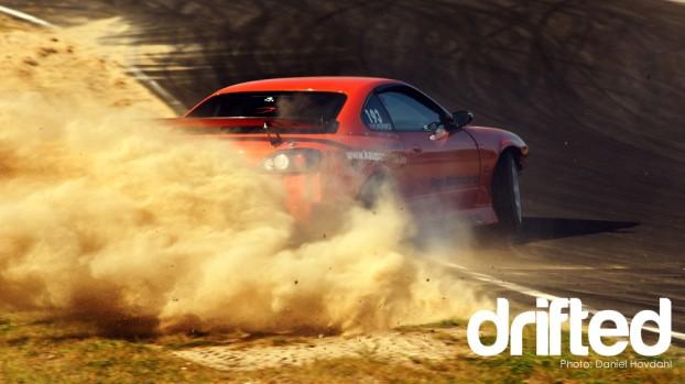 Nornes Dirt Drop