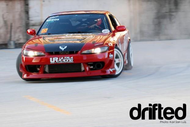 Nissan S15 Silvia - Brian Revilla