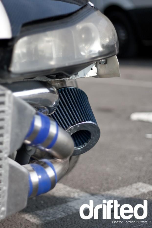S15 V8 Japspeed
