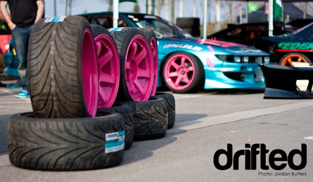 Federal Drift Driftworks