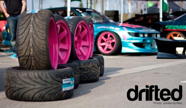 Federal Drift Driftworks