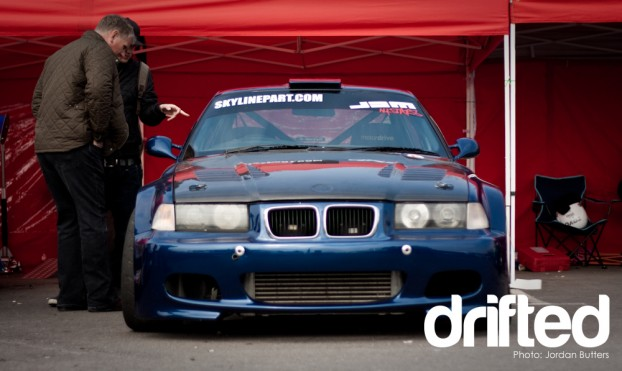 Turbo BMW E36 M3