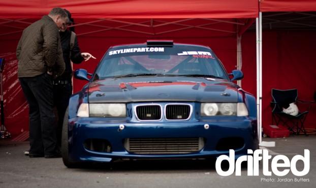 Turbo BMW E36 M3
