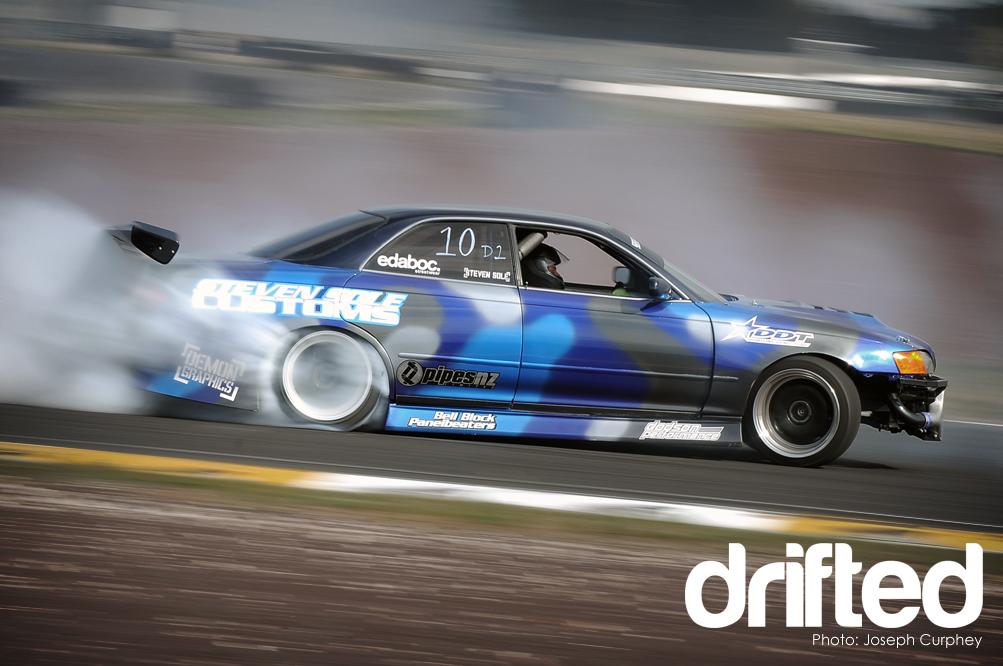 Four Door Drift Cars - Honda-Tech