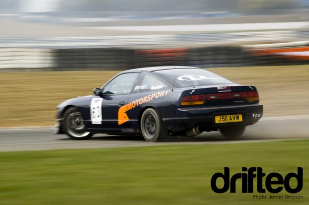 Jon Smith S13 BDC