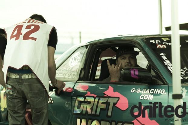 Dan Chapman Driftworks