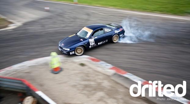 S14a drift Origin