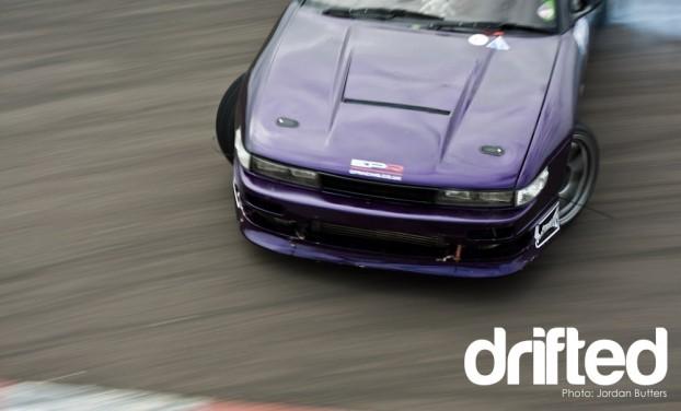 PS13 Drift