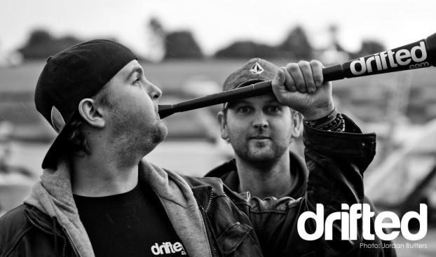 Vuvuzela Drifting