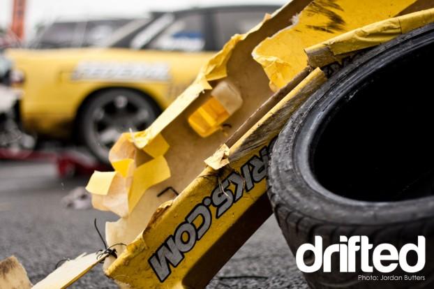 Driftworks Greg