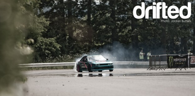 DriftworkS PS13