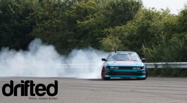 Dan Chapman Touge Automotive PS13