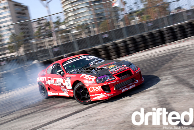 Fredric Aasbo Supra Long Beach