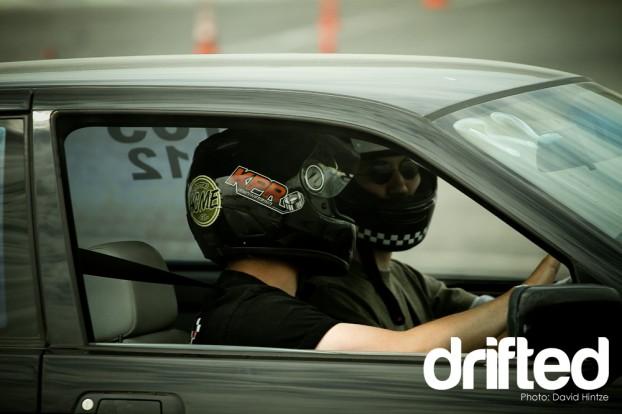 Evergreen Speedway Drift School 1
