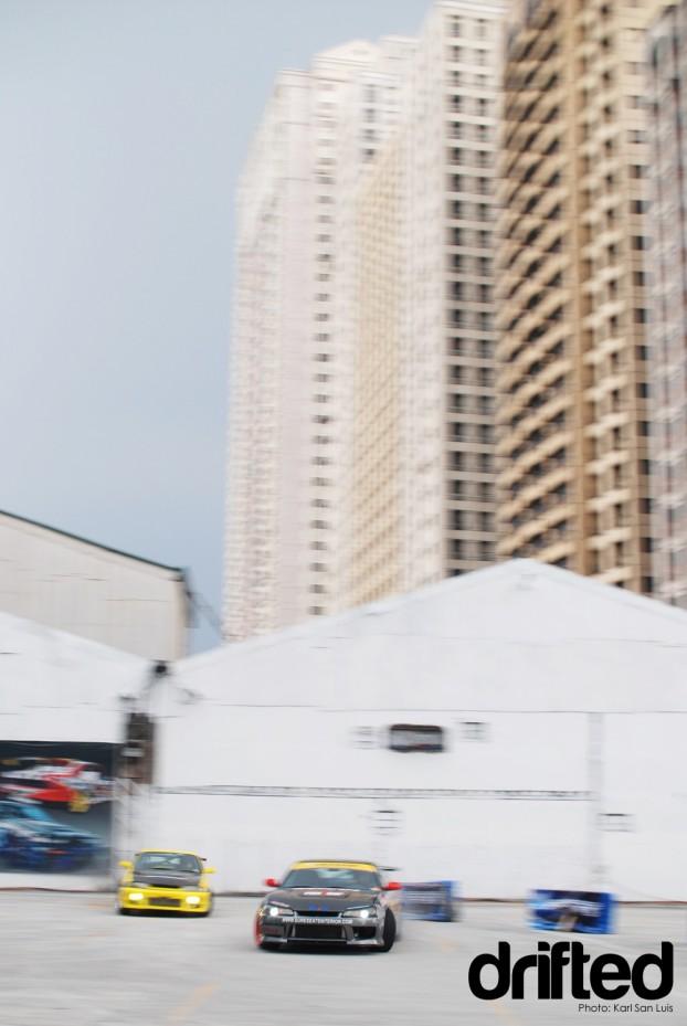 Jayson Lao Nissan S15