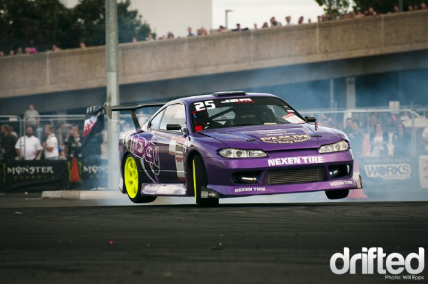 Carpo Christy Carpenter S15 JDM