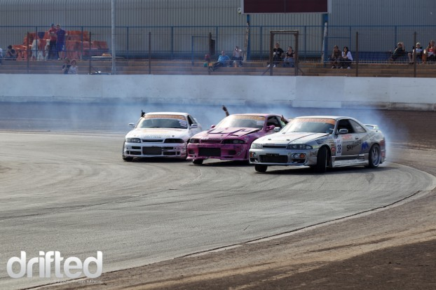 Team Skyline Owners.com at BDC Norfolk