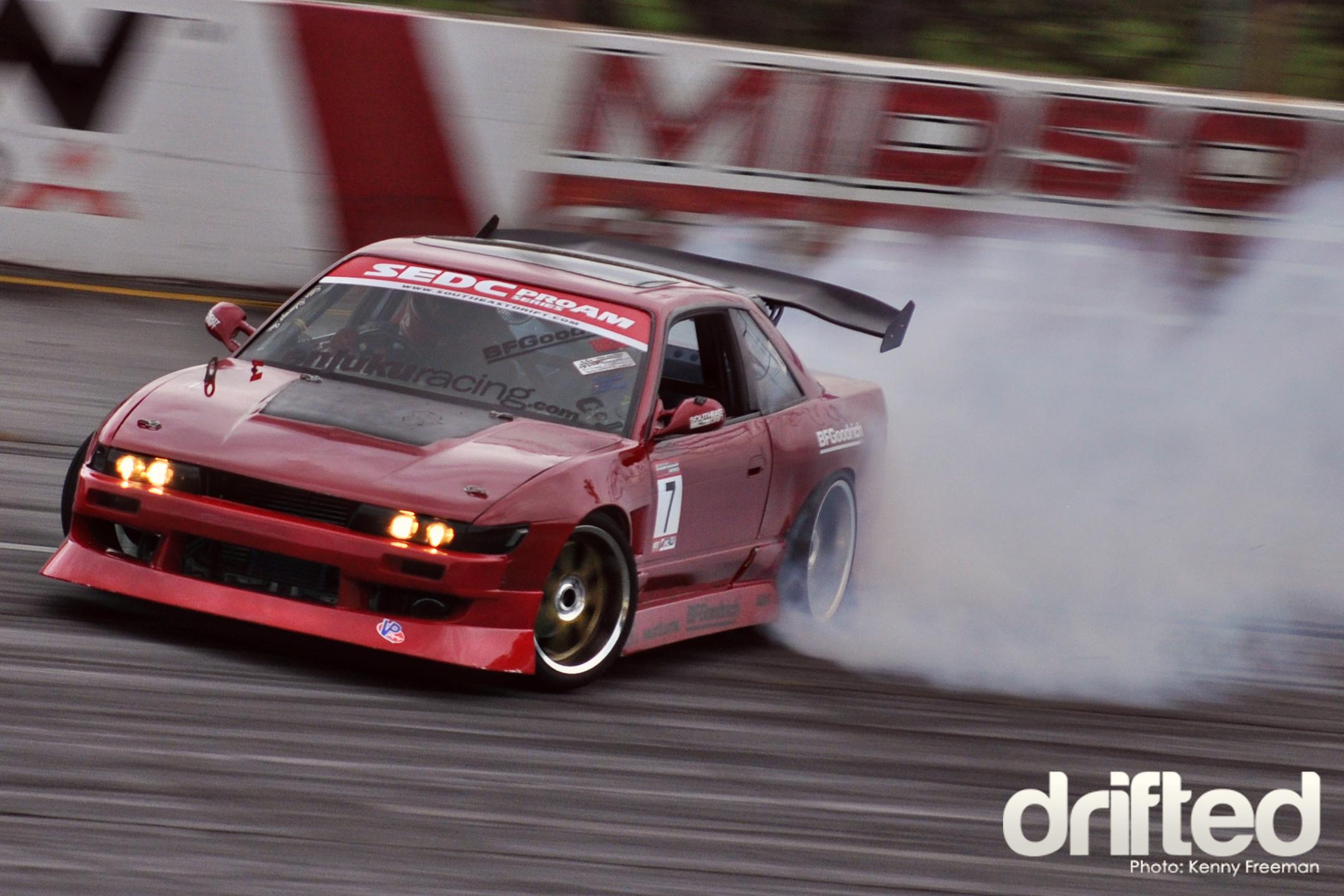 drift 240sx