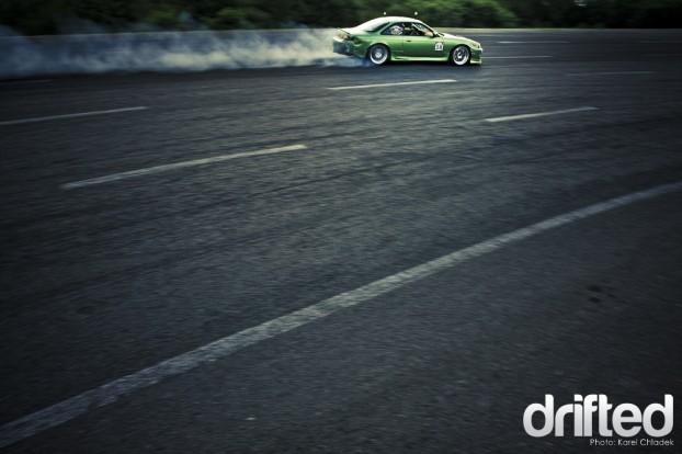 s14 drifting