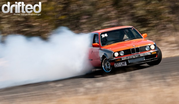 Stadium Drift Pro Tour l Stanthorpe
