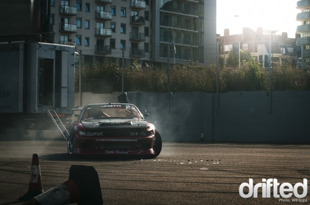 Luke Fink Drift