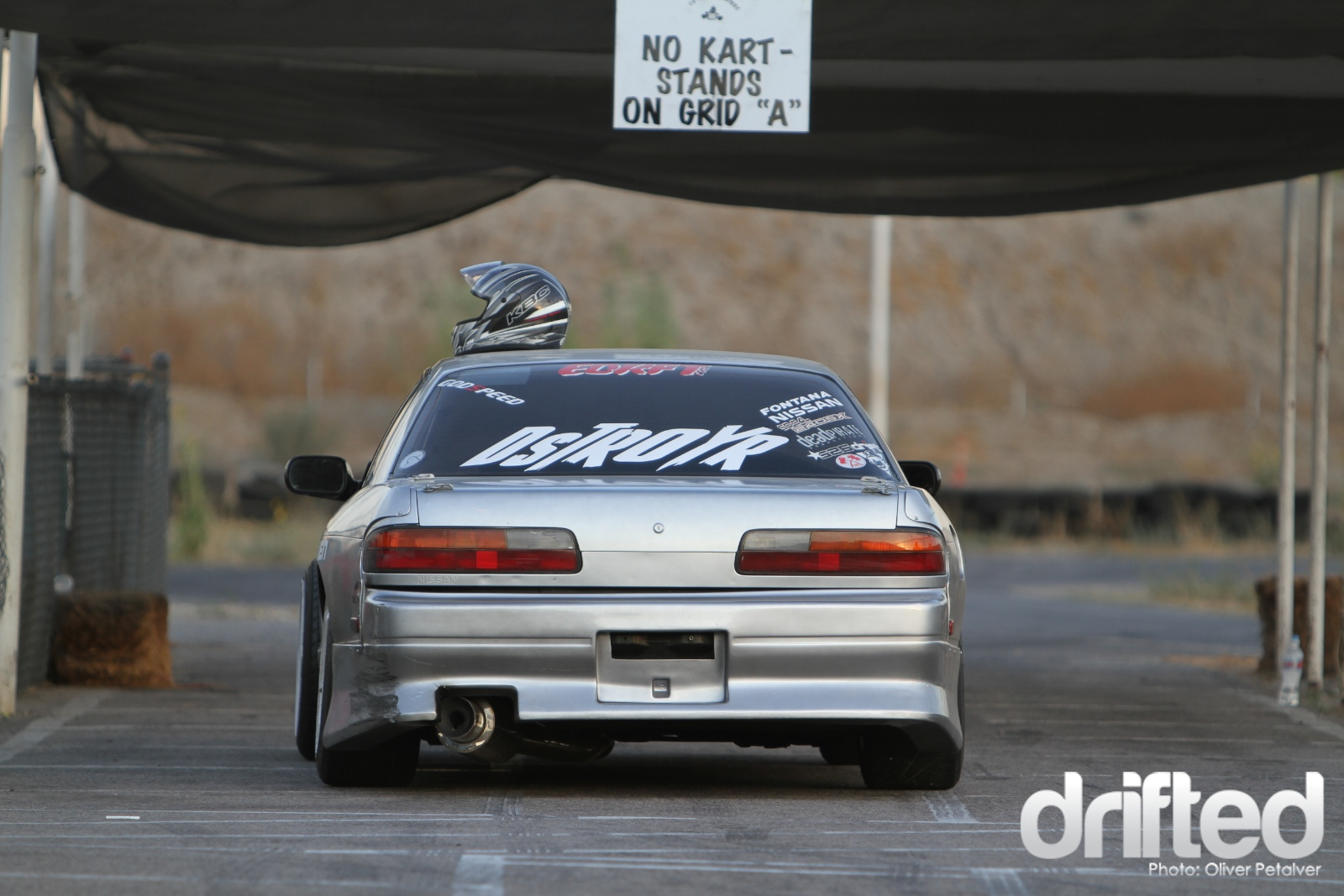 They hold weekly drift nights every Thursday from 6-9 p.m. Hundreds of ...