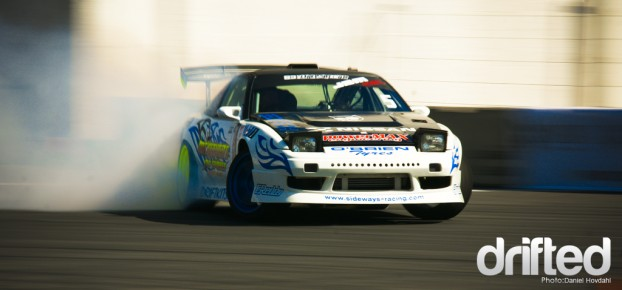s13 drift car