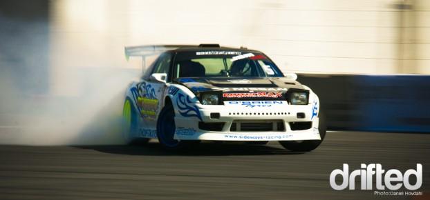s13 drift car
