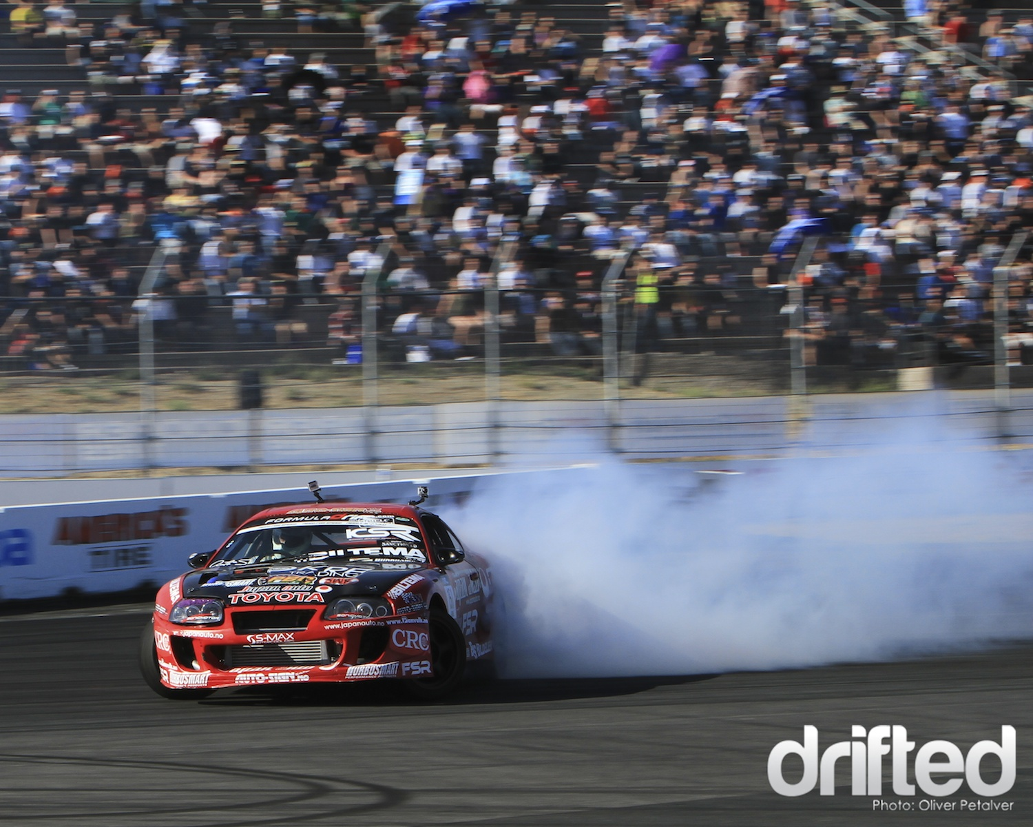 Event Formula Drift Round Point Of Impact Sonoma Ca