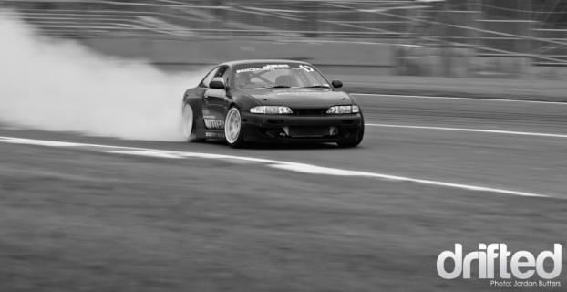 Mitto matto S14 Neuton tyres