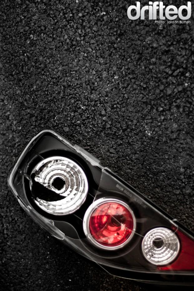 S15 Crash Japspeed Trax