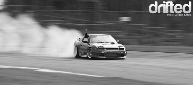 Neuton Tyres Menomai Drift
