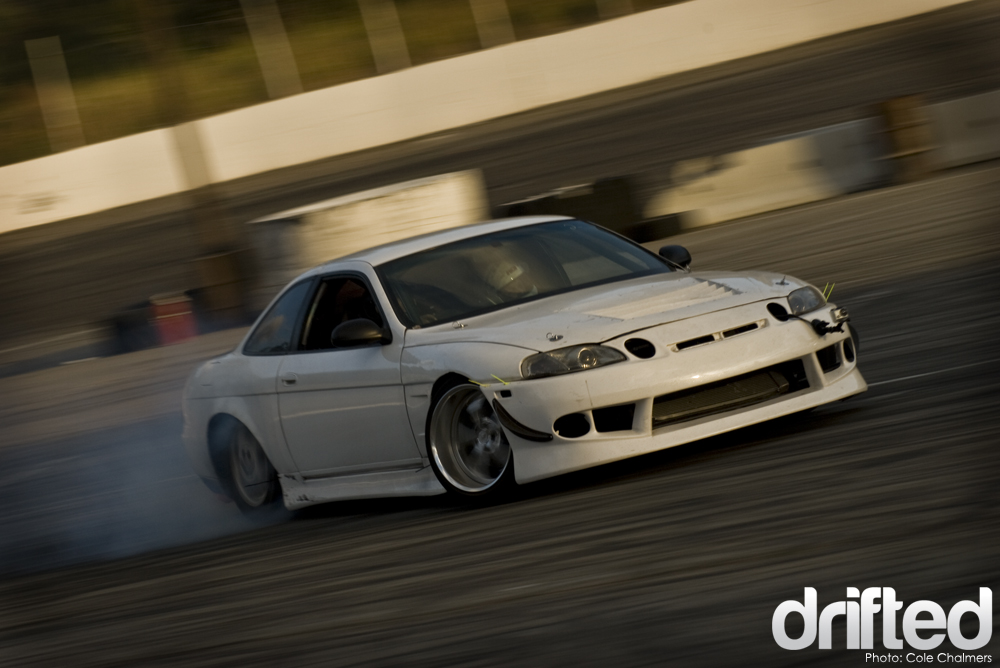 GRASSROOTS: Drift Union's: D-Day 12