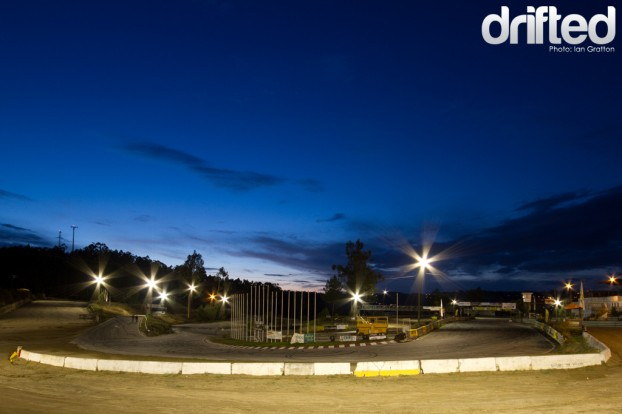 Lousada Drift Night