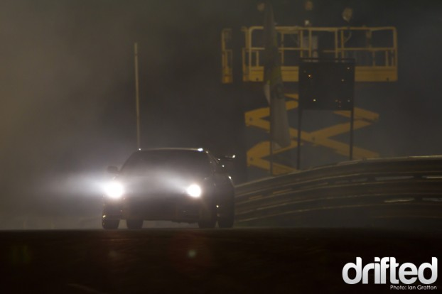 Lousada Night Drift Skyline