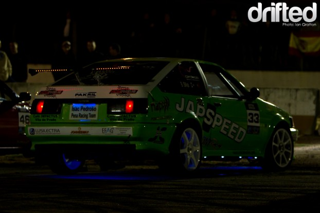 7MGTE AE86 Night