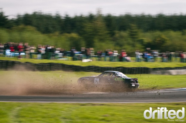 Jamie Kenyon Mazda MX5 Miata SR20DET