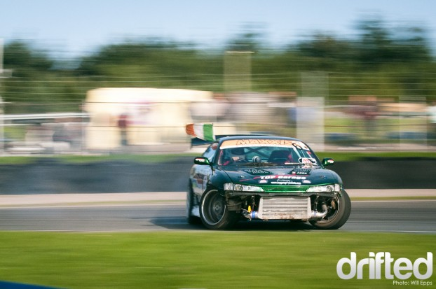 WKD Engineering Nissan Silvia