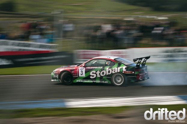 Nissan Silvia S15 200sx twin turbo v8 engine conversion