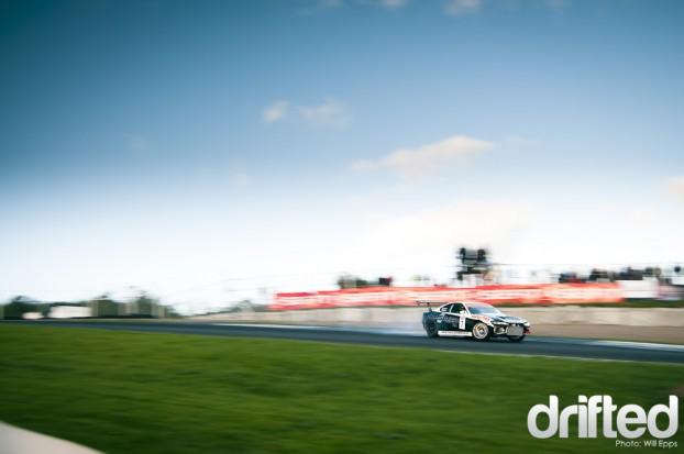 Japspeed S15 Nissan Silvia 200sx Drift Knockhill