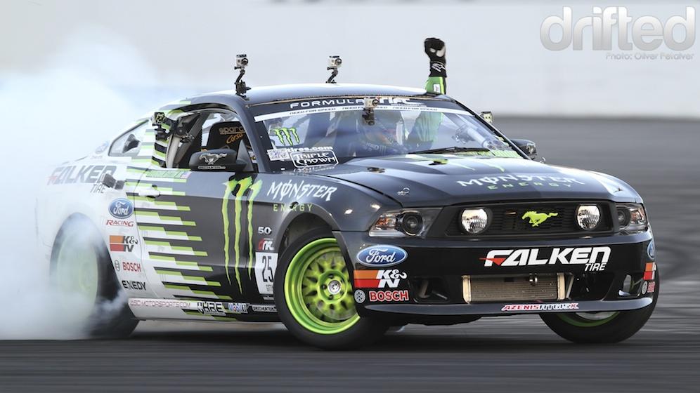 EVENT: Formula Drift Round 7 – Toyota Speedway IRWINDALE, CA