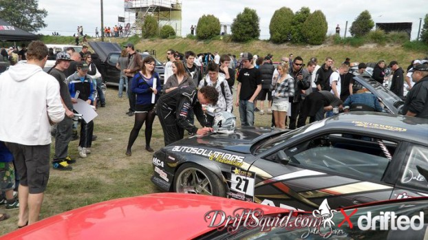 DriftSquid Jake Jones d1nz