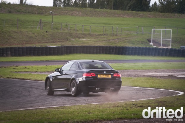 Drifting | Drifted - E90 M3 BMW Drift Mallory Drifted
