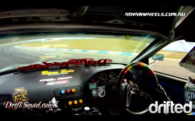 Drifting | Drifted - Jake Jones DriftSquid D1NZ