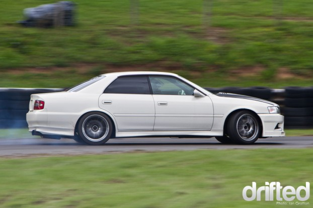 Drifting | Drifted
