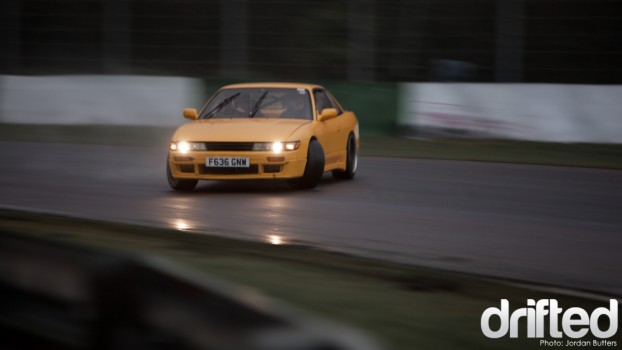 Ringer Yellow Silvia PS13