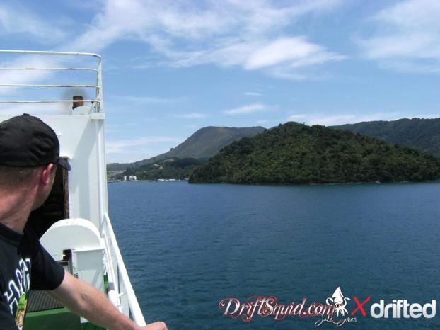 Jake Jones Driftsquid D1NZ