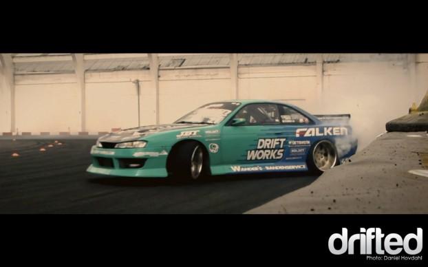 Drifting | Drifted - Daniel Hovdahl Showreel Drift JDM ALLSTARS POWERDRIFT NORWAY