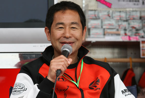 NEWS: Tsuchiya and Inada Quit D1GP